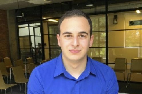 Muto Kvatchantiradze, Software Engineer - Wrenew